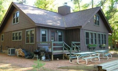 Tall Pines - Private Home Cottage